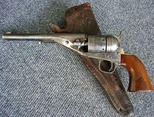Clint's Guns